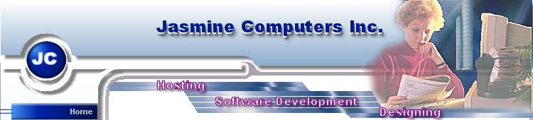 Jasmine Computers Inc.